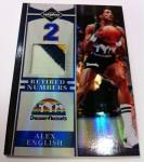 Panini America 11-12 Limited Basketball Mem 21