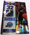 Panini America 11-12 Limited Basketball Mem 22