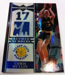 Panini America 11-12 Limited Basketball Mem 24