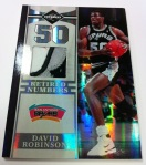 Panini America 11-12 Limited Basketball Mem 27