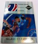 Panini America 11-12 Limited Basketball Mem 45