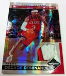 Panini America 11-12 Limited Basketball Mem 48