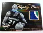 Panini America 11-12 Limited Basketball Mem 55