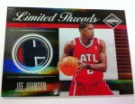 Panini America 11-12 Limited Basketball Mem 7