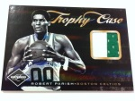 Panini America 11-12 Limited Basketball Mem 70