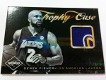 Panini America 11-12 Limited Basketball Mem 71