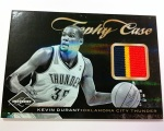 Panini America 11-12 Limited Basketball Mem 74