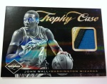 Panini America 11-12 Limited Basketball Mem 75