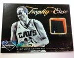 Panini America 11-12 Limited Basketball Mem 76