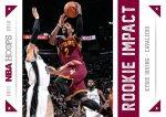 Panini America 2012-13 NBA Hoops Rookie Impact 1
