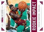Panini America 2012-13 NBA Hoops Rookie Impact 11