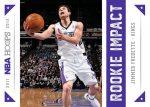 Panini America 2012-13 NBA Hoops Rookie Impact 13
