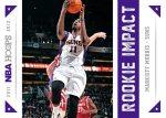Panini America 2012-13 NBA Hoops Rookie Impact 14