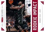 Panini America 2012-13 NBA Hoops Rookie Impact 16