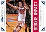 Panini America 2012-13 NBA Hoops Rookie Impact 17