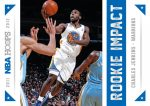 Panini America 2012-13 NBA Hoops Rookie Impact 19