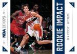 Panini America 2012-13 NBA Hoops Rookie Impact 21