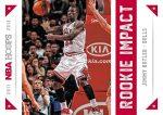 Panini America 2012-13 NBA Hoops Rookie Impact 22