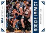 Panini America 2012-13 NBA Hoops Rookie Impact 23