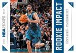Panini America 2012-13 NBA Hoops Rookie Impact 25