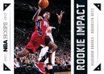 Panini America 2012-13 NBA Hoops Rookie Impact 3