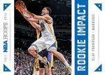Panini America 2012-13 NBA Hoops Rookie Impact 4