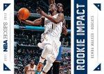 Panini America 2012-13 NBA Hoops Rookie Impact 5