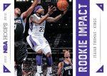 Panini America 2012-13 NBA Hoops Rookie Impact 6