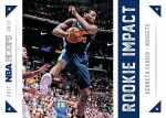 Panini America 2012-13 NBA Hoops Rookie Impact 7