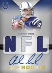 Panini America 2012 Absolute FB 5