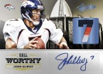 Panini America 2012 Absolute FB 6