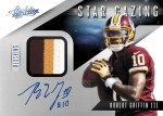 Panini America 2012 Absolute FB 7