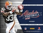 Panini America 2012 Absolute FB Main