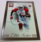 Panini America 2012 Elite Football QC 11