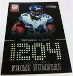 Panini America 2012 Elite Football QC 13