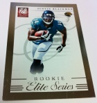 Panini America 2012 Elite Football QC 14