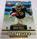 Panini America 2012 Elite Football QC 15