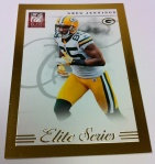 Panini America 2012 Elite Football QC 17