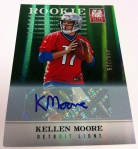 Panini America 2012 Elite Football QC 18