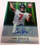 Panini America 2012 Elite Football QC 2
