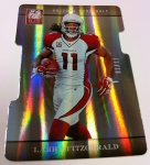 Panini America 2012 Elite Football QC 23
