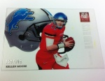 Panini America 2012 Elite Football QC 25