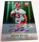 Panini America 2012 Elite Football QC 26