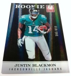 Panini America 2012 Elite Football QC 31
