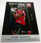 Panini America 2012 Elite Football QC 33