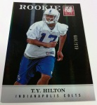 Panini America 2012 Elite Football QC 34