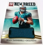 Panini America 2012 Elite Football QC 39