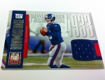 Panini America 2012 Elite Football QC 4