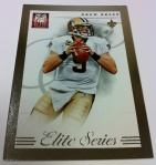 Panini America 2012 Elite Football QC 44