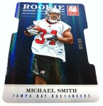 Panini America 2012 Elite Football QC 46